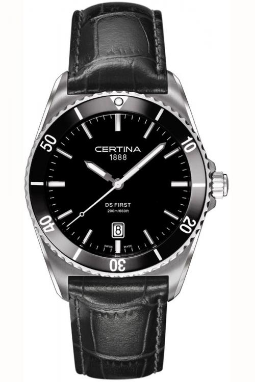 Certina Watch C0144101605100
