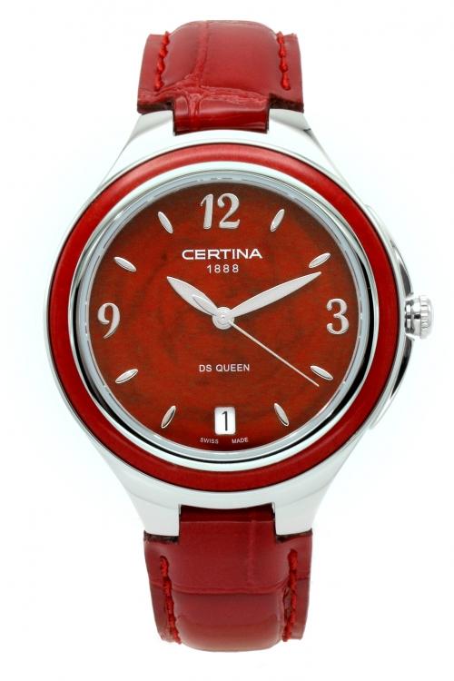 Certina DS Queen Lady Watch C0182101642700