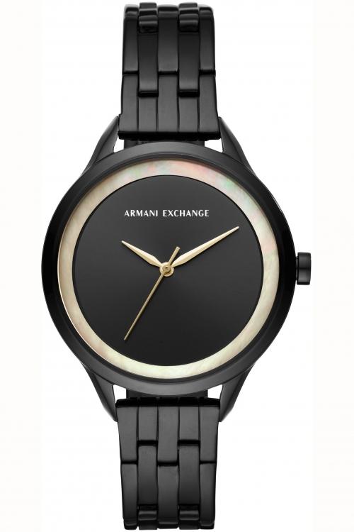 armani exchange harper watch ax5610
