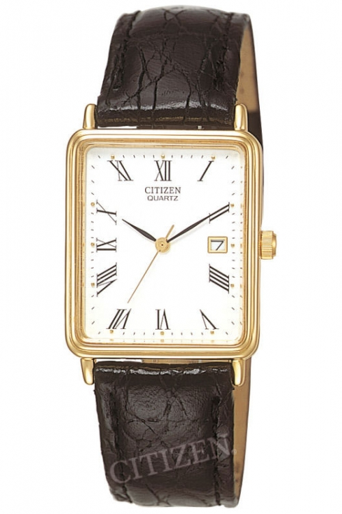 Mens Citizen Watch AD3532-02A