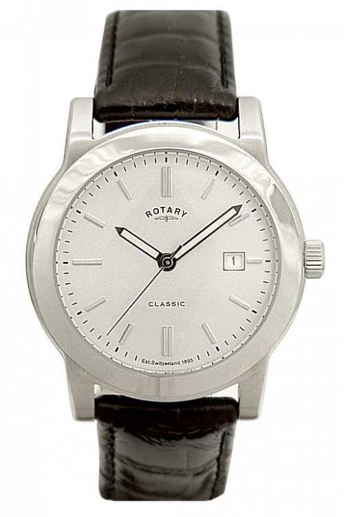 Mens Rotary Classic Watch CGS00001/02