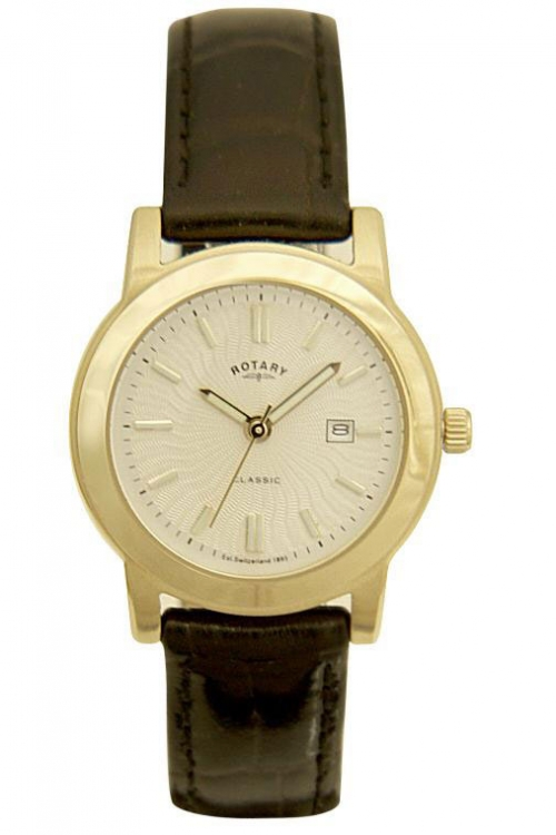 Ladies Rotary Classic Watch CLS00003/08