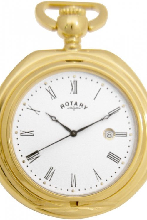 Rotary Classic Pocket Watch CMP00017/01