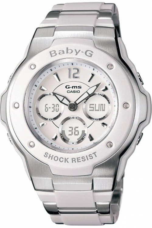 Image of Casio Baby-G WATCH MSG-300C-7B1DR