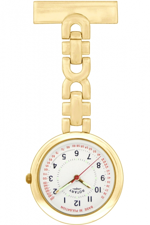 Ladies Rotary Fob Watch LP00620/03