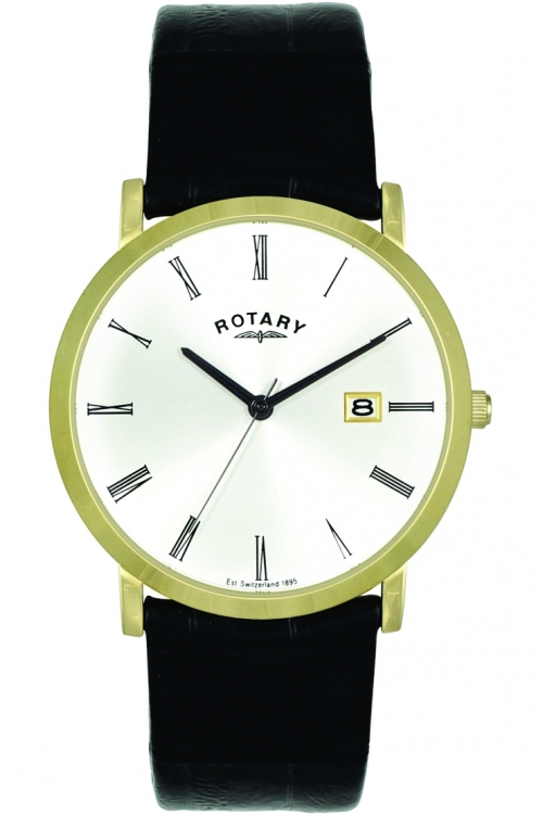 Mens Rotary Watch GS02624/01