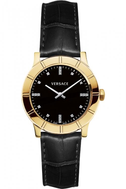 Image of Ladies Versace Acron Diamond Watch 78Q70SD009S009