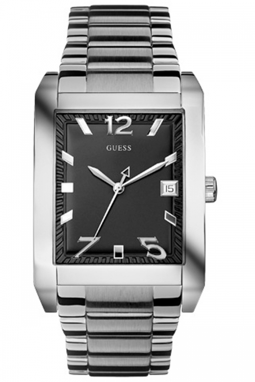 Mens Guess Complex Watch W95079G2