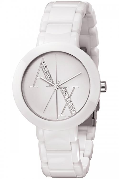 armani exchange watch ax4055