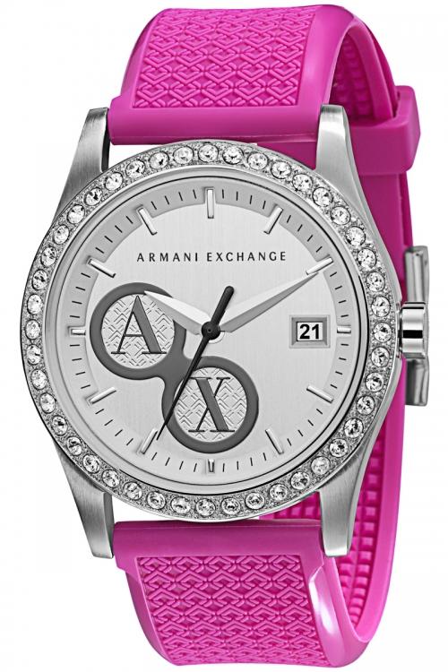 armani exchange watch ax5007