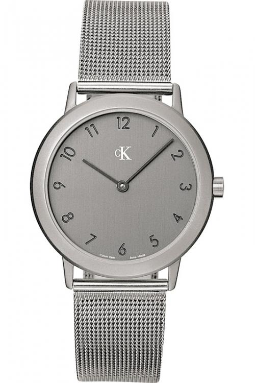 Mens Calvin Klein Minimal Watch K311110