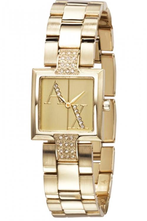 armani exchange watch ax4077