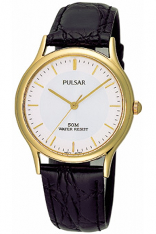 Mens Pulsar Watch PRS590X1