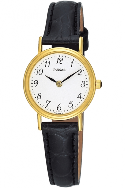 Ladies Pulsar Watch PTA196X1