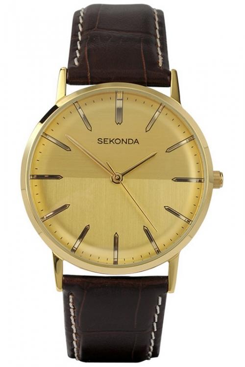 Image of Mens Sekonda Watch 3271