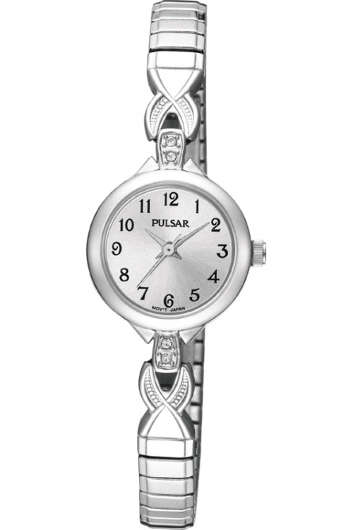 Ladies Pulsar Watch PPH549X1