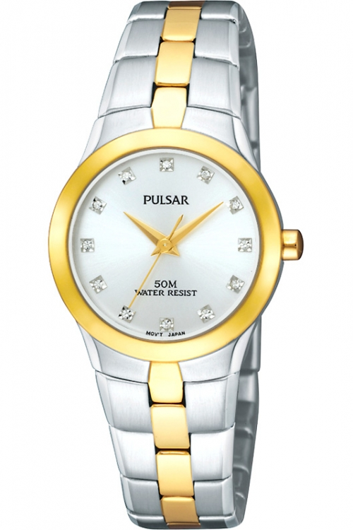 Ladies Pulsar Watch PTC512X1