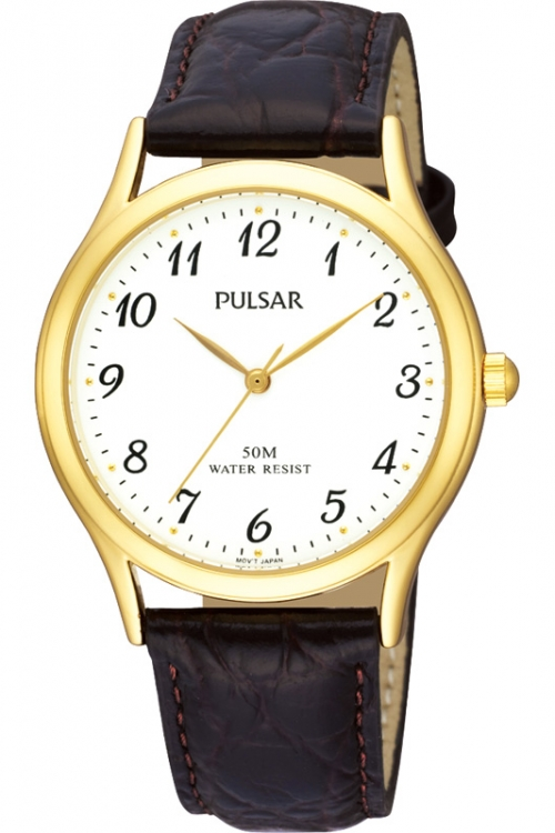 Mens Pulsar Watch PRS650X1