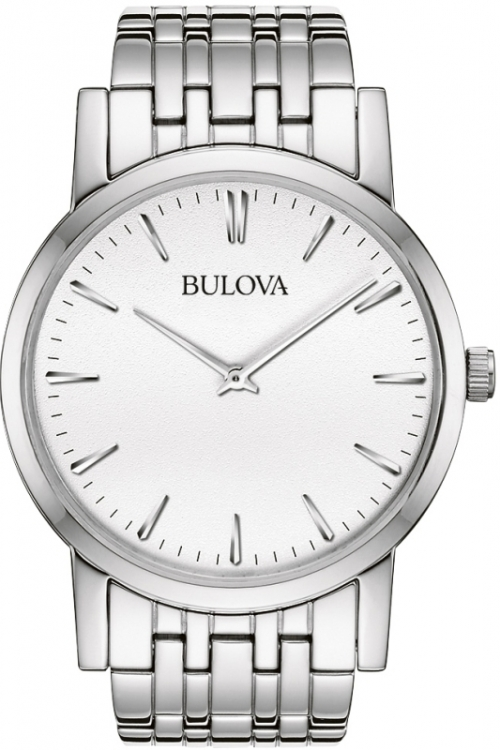 Mens Bulova Essentials Watch 96A115