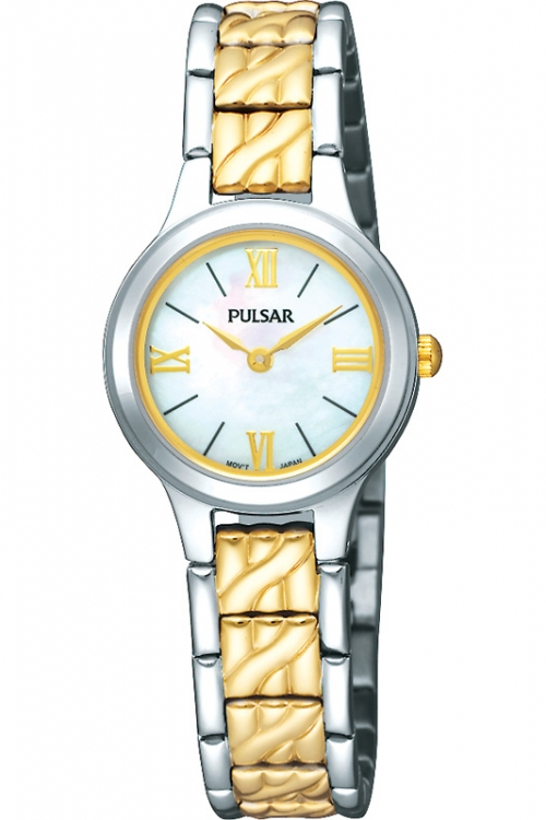 Ladies Pulsar Watch PTA443X1