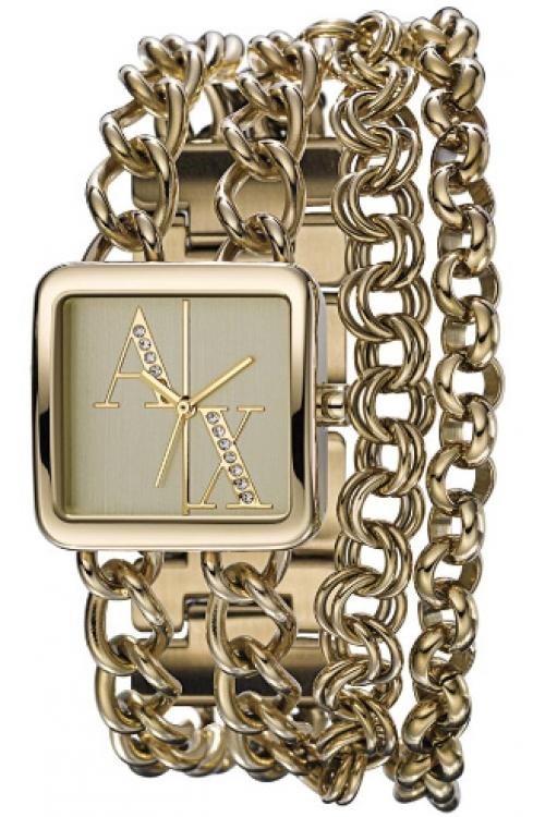 armani exchange watch ax3088