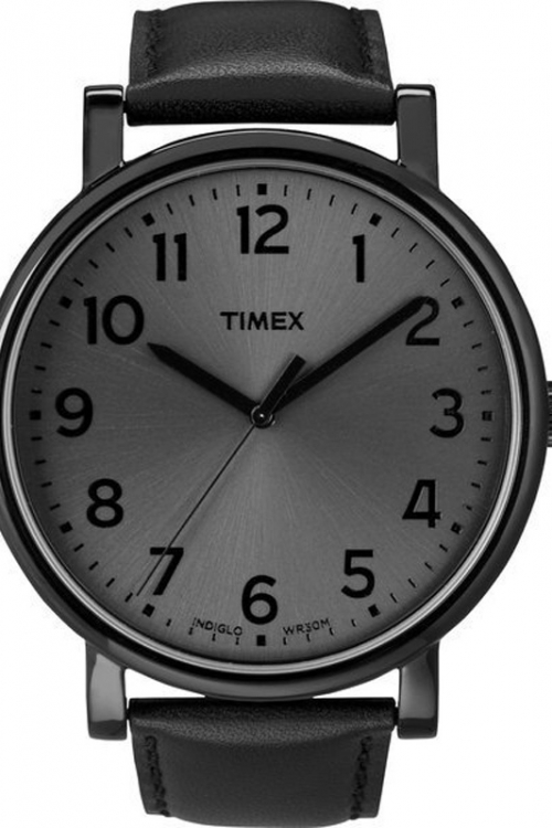 Image of            Mens Timex Indiglo Oryginals Watch T2N346