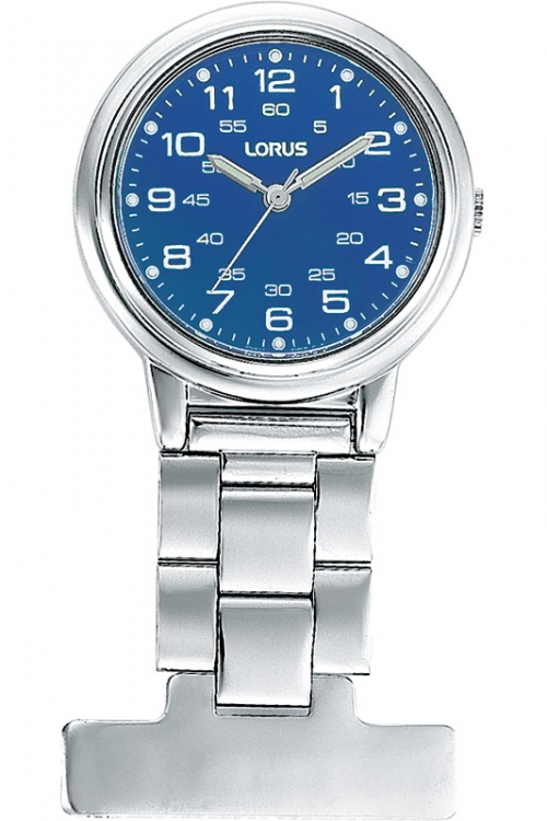 Image of Lorus Fob Watch RG251DX9