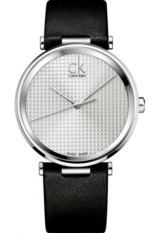 Mens Calvin Klein Sight Watch K1S21120