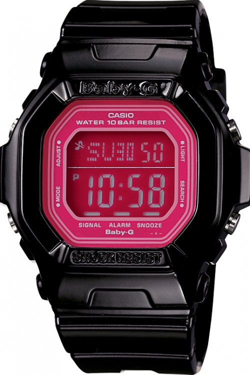 Image of            Casio Baby-G Candy WATCH BG-5601-1ER