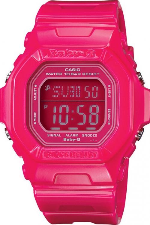 Image of            Casio Baby-G Candy WATCH BG-5601-4ER