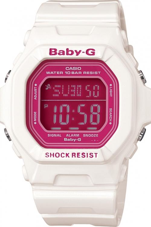 Image of            Casio Baby-G Candy WATCH BG-5601-7ER