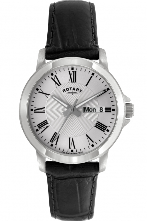 Mens Rotary Watch GS02820/21