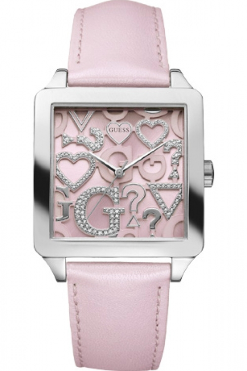 Guess Icon Squared WATCH W80056L2