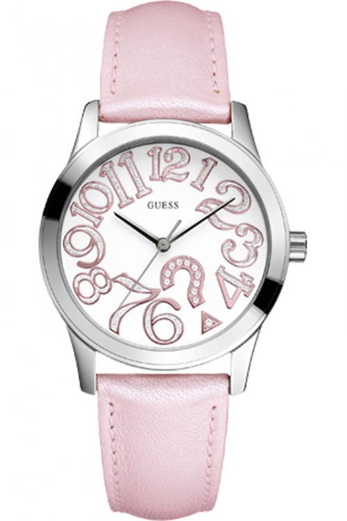 Guess Pop Quiz WATCH W65011L1