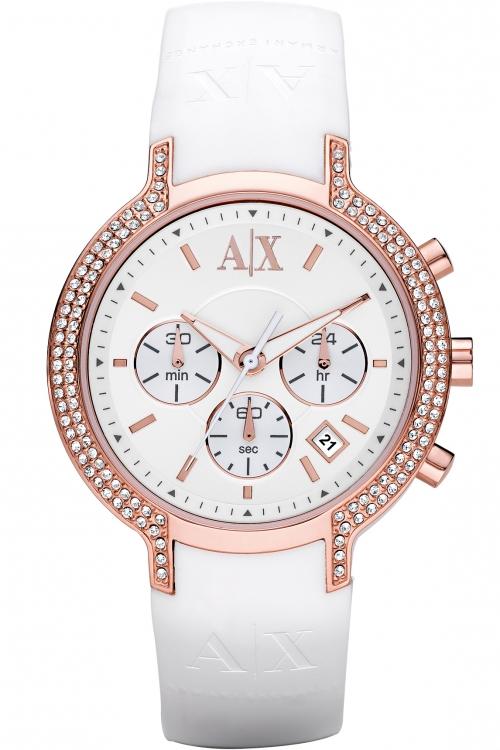 armani exchange watch ax5063