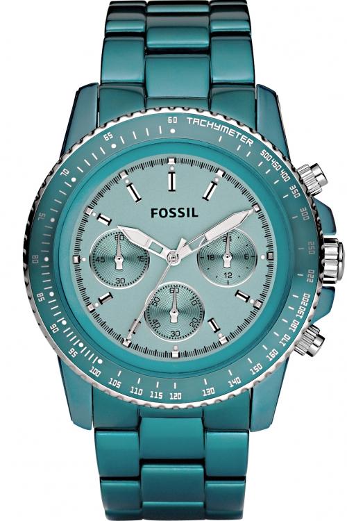 Image of            Fossil Aluminium WATCH CH2706