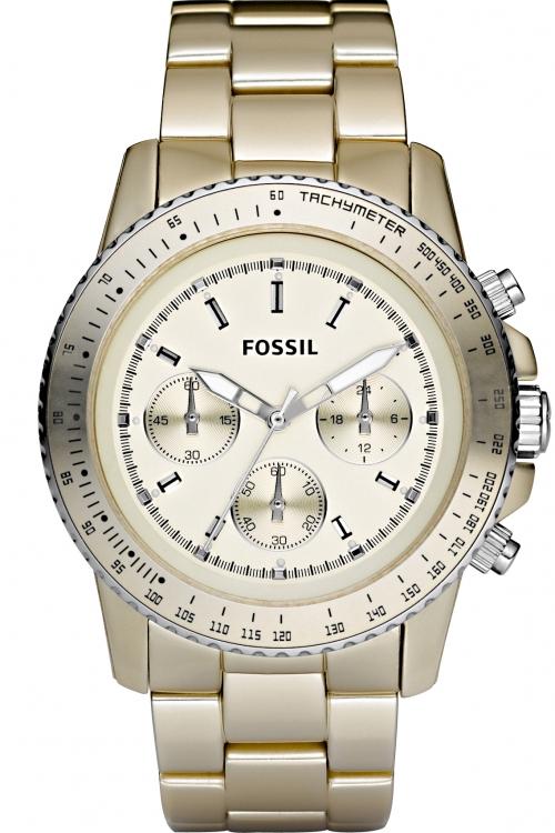 Image of            Fossil Aluminium WATCH CH2708