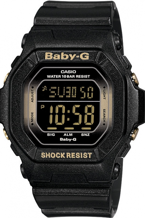 Image of  			   			  			   			  Casio Baby-G Metallic Colours WATCH BG-5605SA-1ER