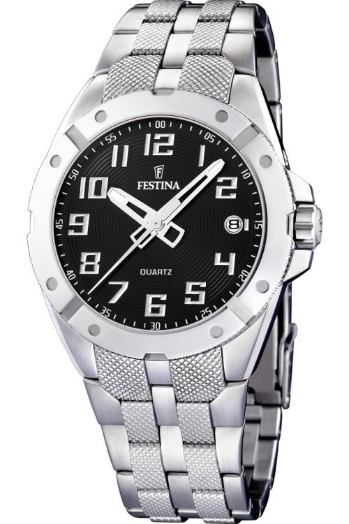 Mens Festina Watch F16390/5
