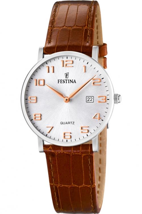 Ladies Festina Watch F16477/2