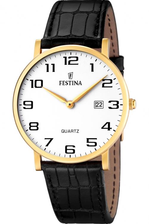 Mens Festina Watch F16478/1