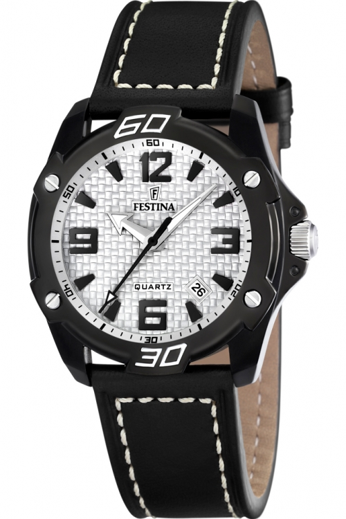 Mens Festina Watch F16491/1