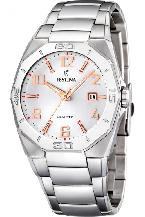 Mens Festina Watch F16504/5