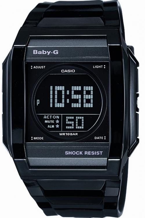 Image of            Casio Baby-G WATCH BG-810-1BDR