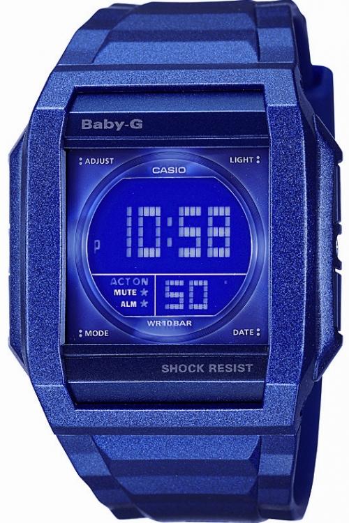 Image of            Casio Baby-G WATCH BG-810-2BDR