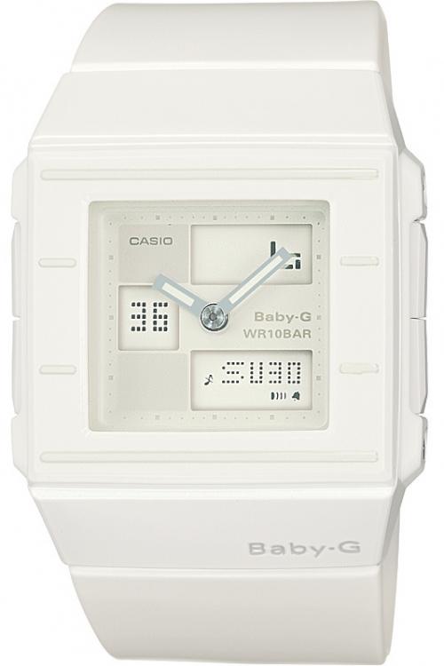 Image of            Casio Baby-G WATCH BGA-200-7EDR