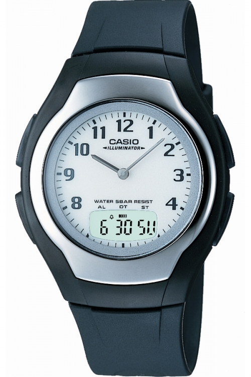 Image of            Casio Classic WATCH AW-E10-7BVES
