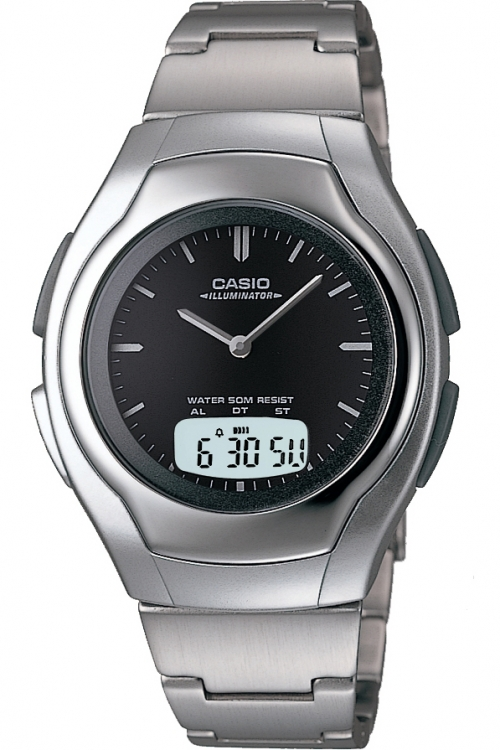 Image of            Casio Classic WATCH AW-E10D-1EVES