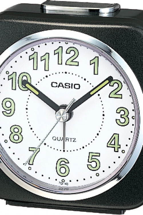 Image of Casio Alarm Clock TQ-143-1EF