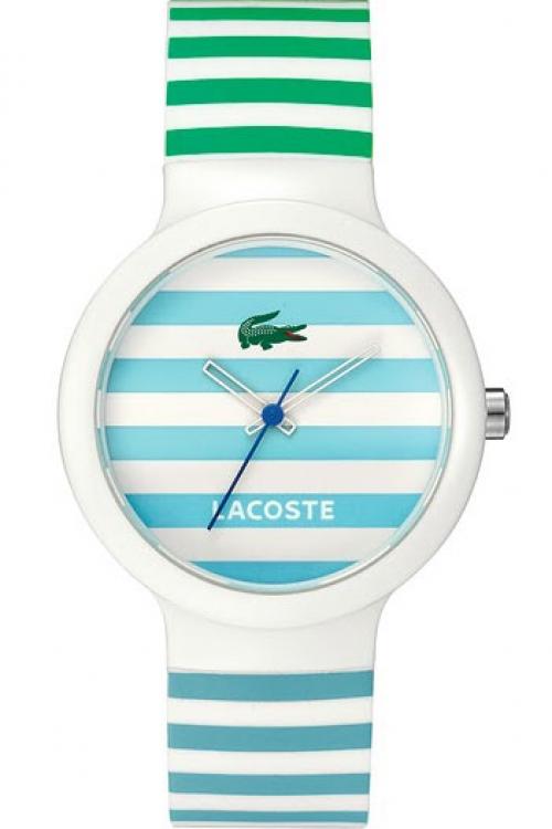 Unisex Lacoste Goa Watch 2010565